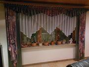 Gardinen Vorhänge zu verkaufen
