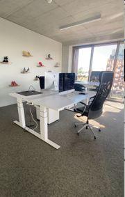 Schöne Büromöbel