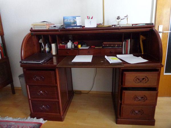 Chinesischer Schreibtisch
