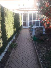 Reihenhaus mit Garten in Andalusien