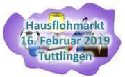 Hausflohmarkt Wohnungsauflösung Garagenverkauf in Tuttlingen