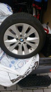 BMW FELGEN 225 X 50
