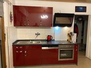 Nobilia Einbauküche ink Elektrogeräte komplett
