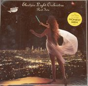 Electric Light Orchestra-Part Two LP