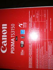 Canon Pixma TS3150 all in