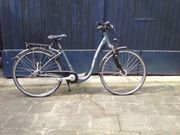 Fahrrad zu verkaufen NEUwertig
