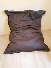 XXL Sitzsack Sessel Sofa
