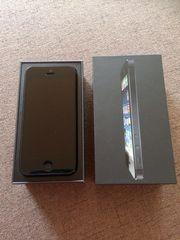 iPhone 5 schwarz 16 GB