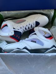 Nike air Jordan 7 Paris