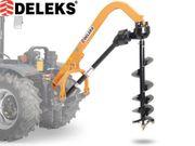 DELEKS® L-50 23 Zapfwellen angetriebener