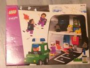 Lego Explore 3616 Polizeistation im