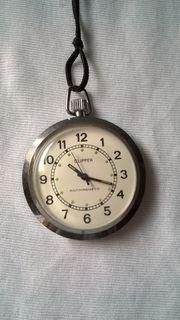 Antike Taschenuhr zu verkaufen