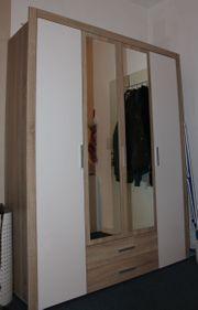 Kleiderschrank In Kaiserslautern Haushalt Möbel Gebraucht Und