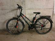 Pegasus Solero SL Fahrrad neuwertug