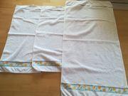 Handtücher-Set Dyckhoff Weiß