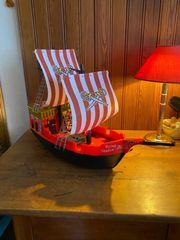 Playmobil Piratenschiff