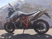 KTM 990 SMR Supermoto