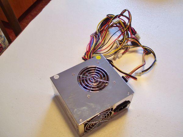 PC - Netzteil von » PCs über 2 GHz