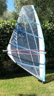 Windsurfen Segel - North Sails komplett