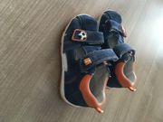 Superfit Sandale Gr 23