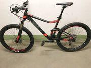 GIANT Stance 0 LTD Moutainbike