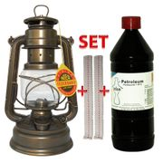 Geschenk Geschenkidee Feuerhand 276 Petroleumlampe