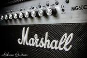 Marshall MG 50