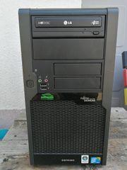 FUJITSU SIEMENS PC