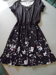 NEU NEU Kleid schwarz Gr
