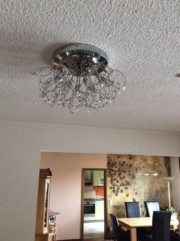 Moderne Decken Lampe In Bensheim Lampen Kaufen Und Verkaufen