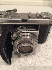 alter Fotoapparat Kodak