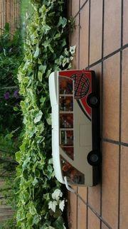 Playmo Reisebus mit Fernbed