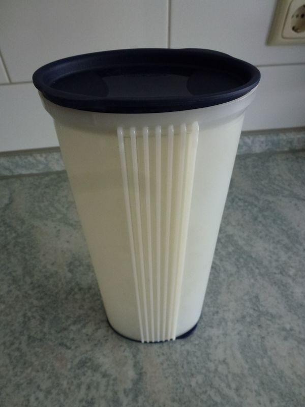 Tupperware Spaghetti Behälter