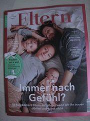 Zeitschrift ELTERN Nr 12 2020 -