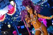 Sambatänzerin Sambashow für Hochzeits- Geburtstagsfeier