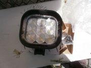 Neuer ungebrauchter LED Arbeitsscheinwerfer