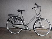 2 X E-Bike Hollandrad Batavus