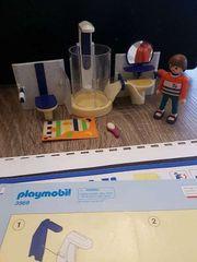 Playmobil 3969 Bad mit Dusche