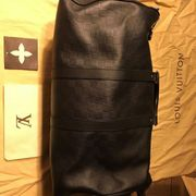 Louis Vuitton Keepall 45 Tasche