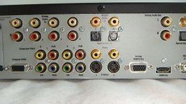 Calibre Vantage HD2 Scaler: Kleinanzeigen aus Karlsruhe Aue - Rubrik Sonstiges, Noten, Midi