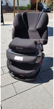 Kinder-Autositz von Cybex