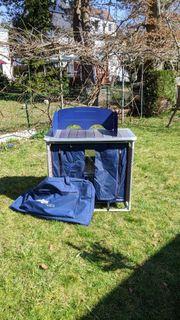 Brunner Jum Box CT-WS Campingküche