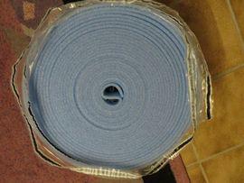 Sonstiges Material für den Hausbau - Randdämmstreifen für Fussbodenheizung Estrich usw