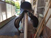 Dressursattel SeaBis Carina 17 5