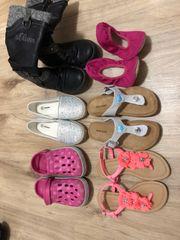 Kinder Schuhe Größe 32