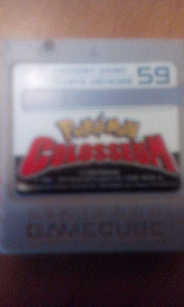 GameCube Spiel