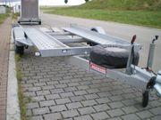 Pkw Transport Anhänger