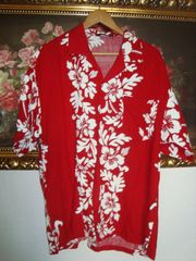 Hawaii Hemd Gr M L