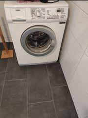 AEG Waschmaschine mit Garantie bis