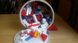 Bausteine: Kleinanzeigen aus Berching - Rubrik Spielzeug: Lego, Playmobil